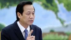 Bộ trưởng Đào Ngọc Dung: Nhiều nơi đưa hết người dùng ma túy vào trại