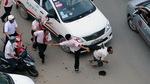 Xử lý thế nào khi chứng kiến tai nạn giao thông?