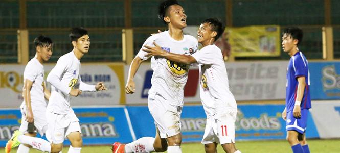 U19 HAGL,U19 Việt Nam, Tin bóng đá, lich thi dau bong da, điểm tin bóng đá, tin thể thao