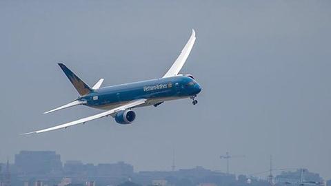 Sắp có đường bay thẳng đến Mỹ