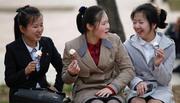 Cảnh đời thường yên ả ở Triều Tiên