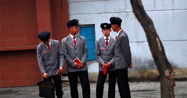 Triều Tiên, tình hình Triều Tiên, căng thẳng Triều Tiên, cuộc sống ở Triều Tiên