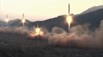 Lý do Mỹ không dễ tấn công Triều Tiên như Syria