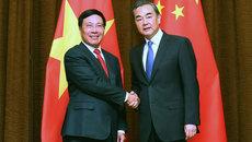 Việt - Trung chuẩn bị cho các chuyến thăm cấp cao
