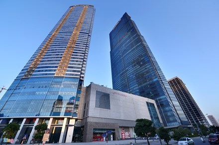 phí bảo trì chung cư, chung cư Hà Nội, toà nhà Keangnam, chung cư Hồ Gươm Plaza