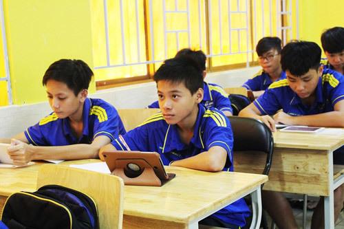 3 tiêu chí 'vàng' chọn trường trung học