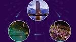 3 điểm đến 'cực chất' mùa lễ hội pháo hoa Đà Nẵng