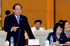 Bộ trưởng TT&TT: Làm việc với Facebook gỡ bỏ thông tin bôi nhọ lãnh đạo