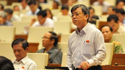 Bộ trưởng Trương Minh Tuấn, Trương Minh Tuấn, xử phạt báo chí, nước mắm nhiễm asen