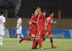 Video bàn thắng U19 Việt Nam 3-1 U19 HAGL