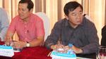 Ông Nguyễn Văn Mùi thừa nhận trọng tài V-League mắc nhiều sai sót