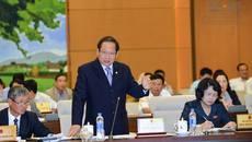 Bộ trưởng Trương Minh Tuấn: Không phải thông tin nào cũng đưa lên mặt báo