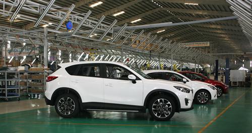 giảm giá ô tô, ô tô giá rẻ, ô tô, thị trường ô tô, ô tô nhập khẩu, ô tô trong nước