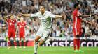 """Ronaldo """"nổ"""" hat-trick, Real đá bay Bayern khỏi Cup C1"""