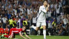 Quay chậm màn rượt đuổi tỉ số nghẹt thở Real 4-2 Bayern