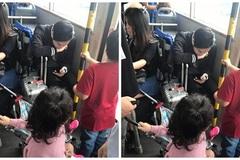 Ca sĩ Quang Vinh giải thích về bức ảnh bị chỉ trích dữ dội