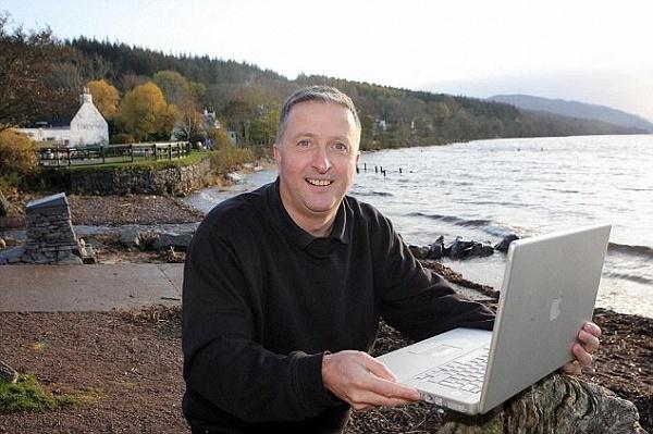 Quái vật hồ Loch Ness đã chết?