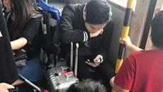 Bị nói không nhường ghế cho trẻ nhỏ, Quang Vinh lên tiếng
