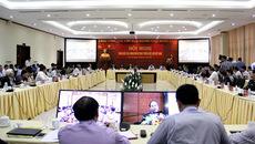 Thủ tướng chủ trì Hội nghị bàn giải pháp phát triển dược liệu
