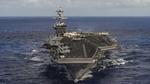 Đội tàu tấn công Mỹ không hề hướng tới Triều Tiên