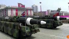 'Chảo lửa' Triều Tiên thực chất chỉ là đòn cân não?
