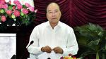 Thủ tướng: Bình Thuận phải vươn lên bằng '3 chân kiềng'