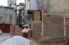 Hà Nội: Mảnh đất chưa đủ 2m2 được trả 1,5 tỷ nhất định không bán