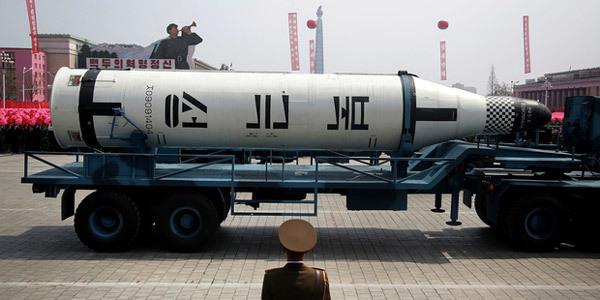Triều Tiên, Kim Jong Un, tình hình Triều Tiên