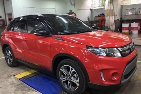 Suzuki và 'cú đá hậu' trăm triệu vào khách hàng yêu quý