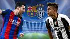 Link xem trực tiếp Barca vs Juventus 1h45 ngày 20/4