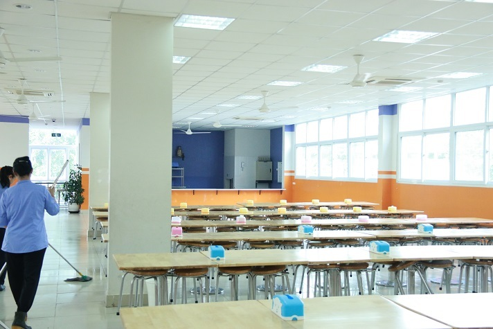 học phí, Trường Phổ thông Đoàn Thị Điểm Ecopark