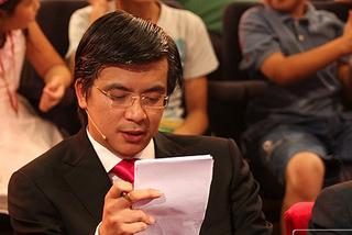 BTV Quang Minh rời Ban Thời sự