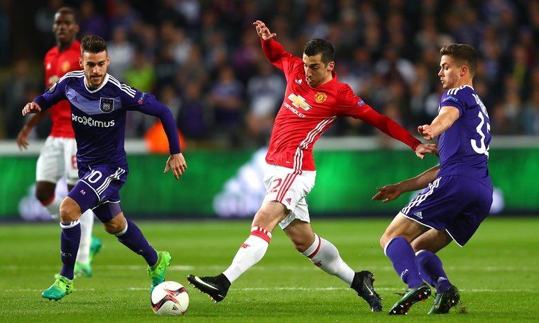 Lịch thi đấu, trực tiếp bóng đá, MU vs Anderlecht, kết quả bóng đá,lịch thi đấu bóng đá