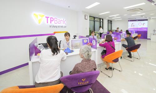 TPBank ưu đãi 50% phí chuyển tiền du học lần đầu