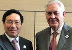 Phó Thủ tướng Phạm Bình Minh thăm Mỹ