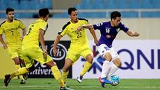 Samson bị đuổi, Hà Nội FC thua đậm trên đất Philippines
