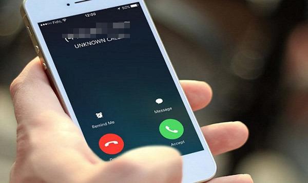 Điện thoại mật dành gọi riêng 1 người bị lộ, sếp lớn bức xúc