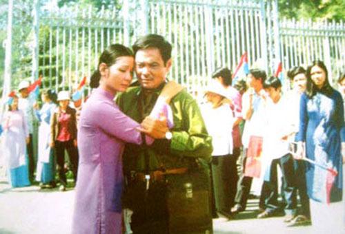 Những thước phim quý về Sài Gòn sát ngày giải phóng