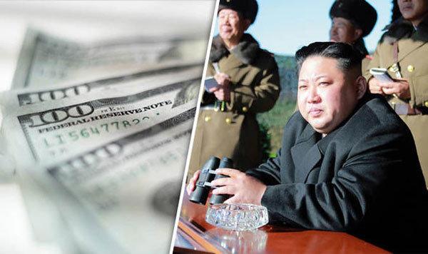 Triều Tiên phóng tên lửa, Mỹ điều tàu chiến: 'Đốt cháy' ngàn tỷ USD
