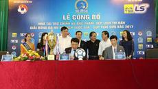 Vô địch bóng đá nữ quốc gia nhận 300 triệu đồng