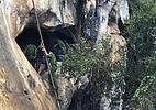 Tìm thấy xác nghi phạm giết cô giáo mầm non trong hang đá