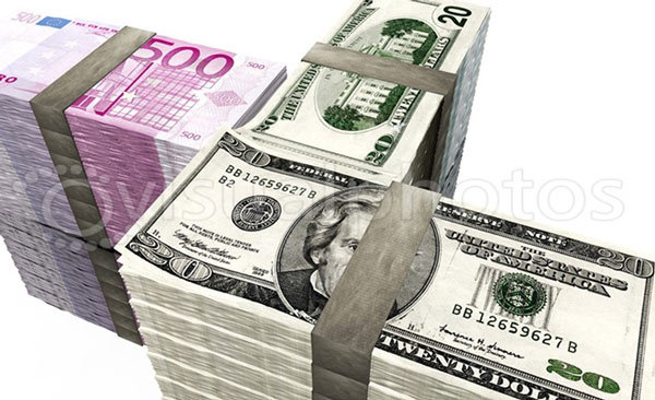 Tỷ giá ngoại tệ ngày 20/4: USD ngược chiều mong đợi Donald Trump