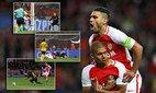 Vùi dập Dortmund, Monaco hùng dũng vào bán kết