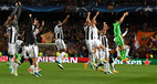 """HLV Allegri: """"Đá cả ngày với Barca, Juve cũng không thua"""""""