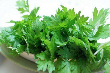 Tác dụng phụ đáng sợ của rau ngải cứu rất nhiều người chưa biết