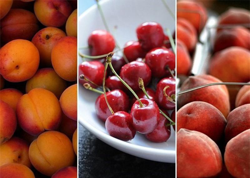 thực phẩm, thực phẩm có hại, thực phẩm gây chết người