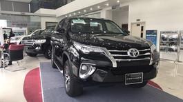 Người dân có mua được ôtô giá rẻ vào năm 2018?