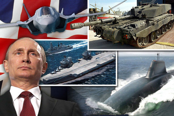 Putin, Tổng thống Putin, Nga