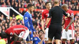 Thua MU, Chelsea nguy cơ mất toi 4 triệu bảng