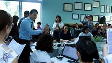Hiệu trưởng Trường Đoàn Thị Điểm Ecopark xin lỗi phụ huynh